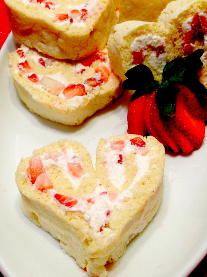 valentinescakeheart